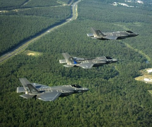 AMI Metals supplying rolled aluminum products for F-35