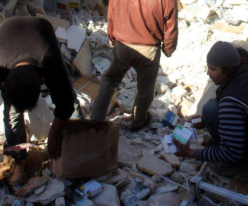 U.N. warns thousands may die of starvation in Syria