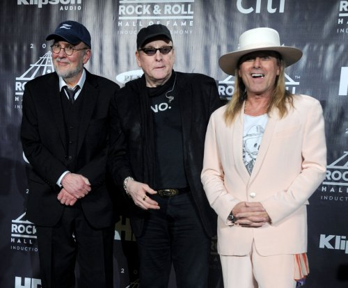 N.W.A., Chicago, Deep Purple inducted into the Rock and Roll Hall of Fame