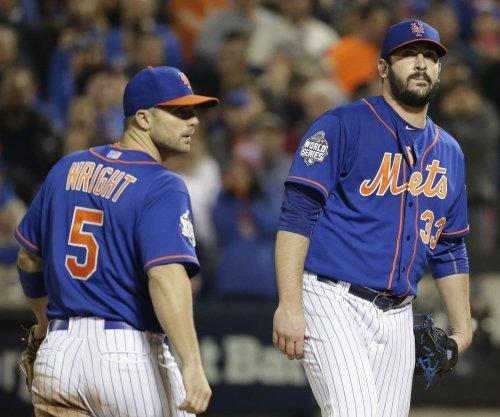 Matt Harvey provides New York Mets reason for optimism