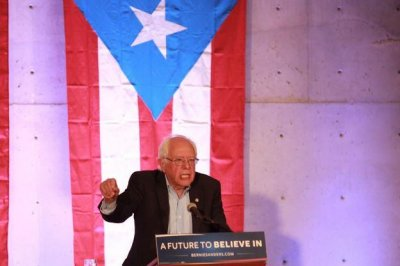 Sanders wants Fed to bail out Puerto Rico
