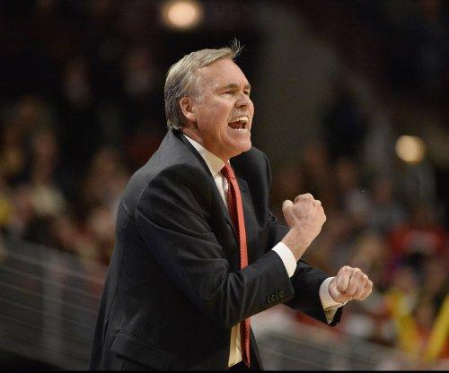 Houston Rockets narrow list for head coaching job