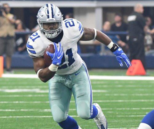 Dallas Cowboys vs. Washington Redskins: Ground and pound