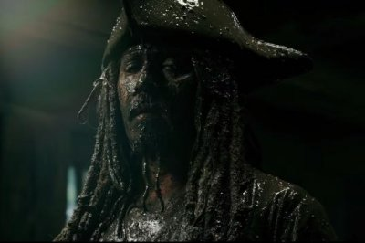 Jack Sparrow returns in 'Pirates of the Caribbean 5' trailer