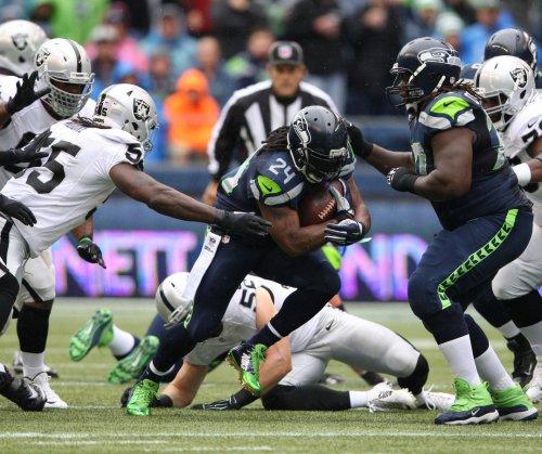 Former Seattle Seahawks RB Marshawn Lynch tells Oakland Raiders he will un-retire for return