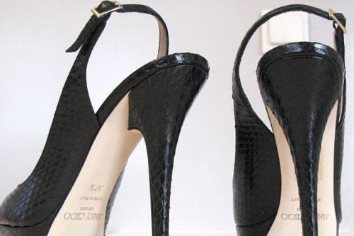 Jimmy Choo stock rises after sale announcement