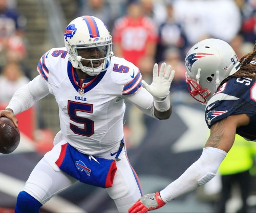 New-look Buffalo Bills have a ways to go before contention