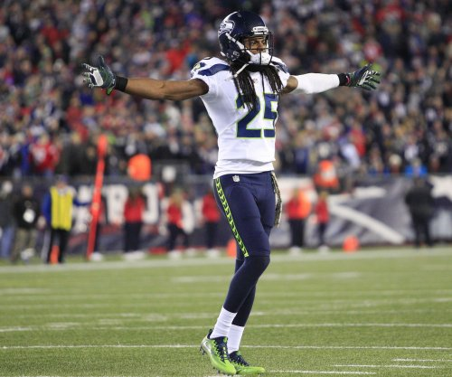 Richard Sherman: NFL players must be willing to strike for big contracts