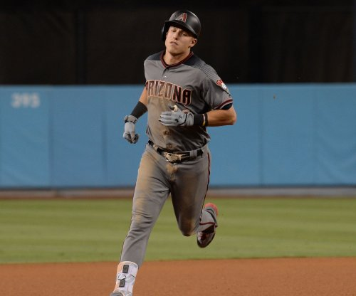 MLB roundup: Jake Lamb's six RBIs lead Arizona Diamondbacks past Cincinnati Reds