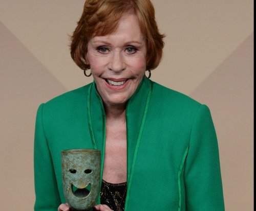 'A Little Help with Carol Burnett' to stream on Netflix in 2018