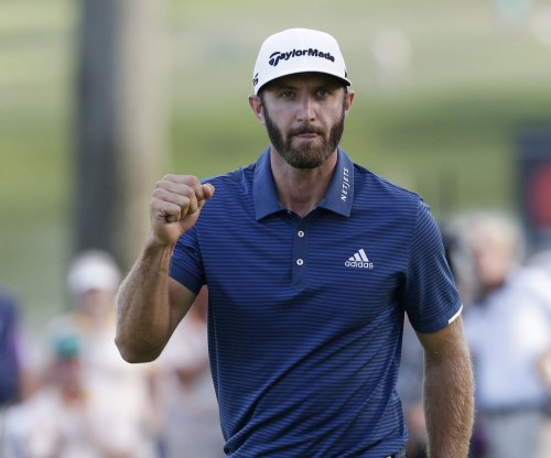 Dustin Johnson tops Jordan Spieth in playoff to win 2017 Northern Trust