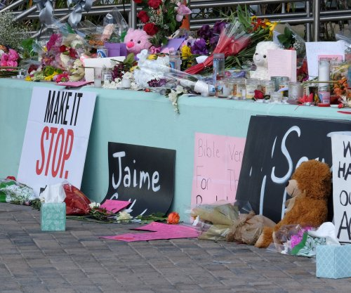 Letter from Parkland: 'Your guns are killing our kids'