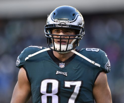 Philadelphia Eagles TE Brent Celek wants to play another season