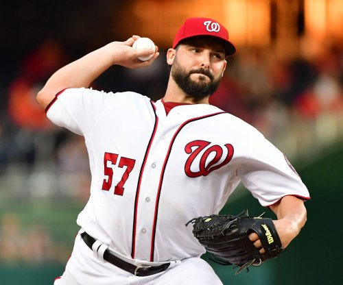 Washington Nationals face Miami Marlins with reinforcements on way