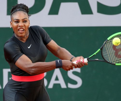 Serena Williams returns to court, 'should be ready' for Wimbledon
