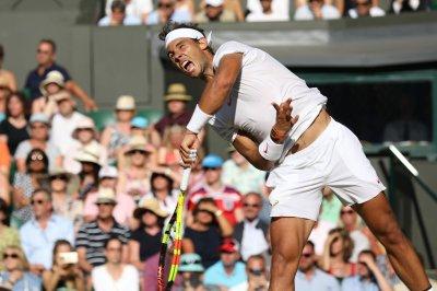 Wimbledon 2018: Nadal survives Del Porto, advances to semifinals