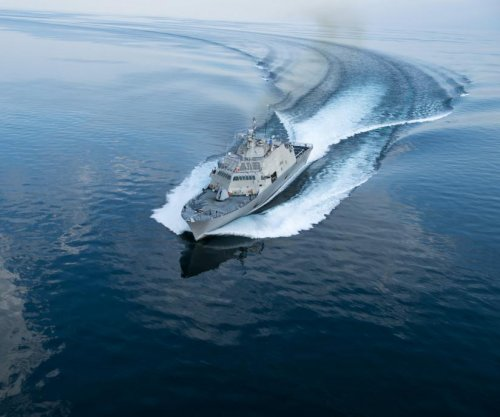 Littoral combat ship USS Wichita completes acceptance trials