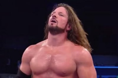 WWE Smackdown: AJ Styles, Daniel Bryan battle for WWE title