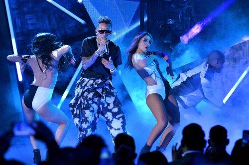 Ozuna dominates Billboard Latin Music Awards with record 11 wins