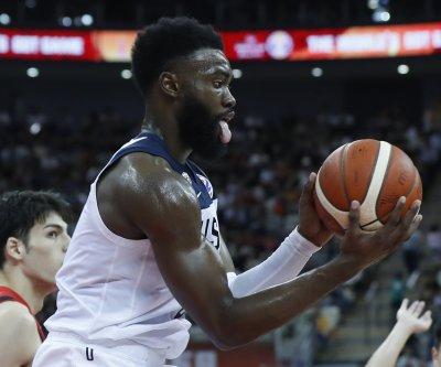 2019 FIBA World Cup: Team USA basketball routs Japan