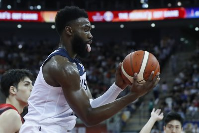 2019 FIBA World Cup: Team USA basketball routs Japan