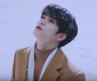 NCT U sings in snow in 'Coming Home' music video