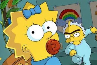 'The Simpsons' short 'The Longest Daycare' coming to Disney+