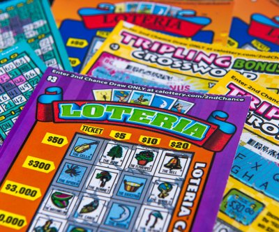 Woman wins more than $75,000 from birthday gift lottery ticket