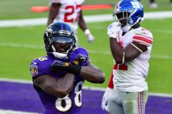 Dez Bryant says Ravens were wrong fit, wants to play 2 more seasons