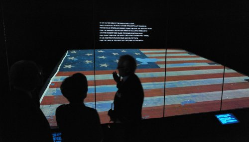 Museum of American History to reopen
