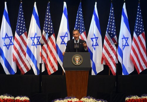 Obama calls for Mideast peace talks