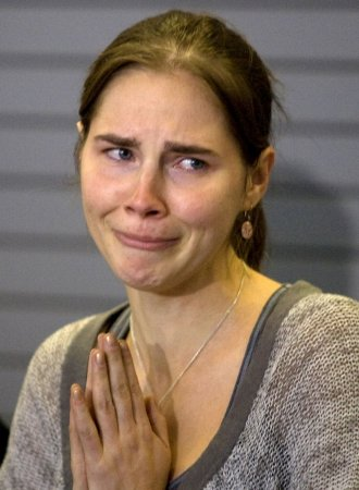 Sex-game scenario ruled out in Amanda Knox retrial