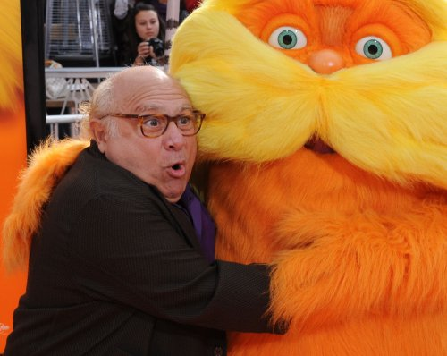 'Lorax' way on top at U.S. box office