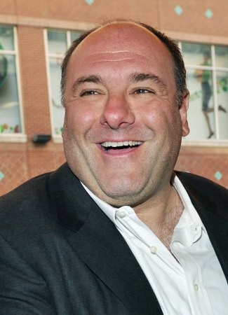 James Gandolfini gets New Jersey street named after him