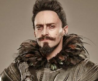 Hugh Jackman, Levi Miller star in first photos from 'Pan'