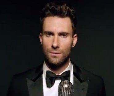 Maroon 5 crash weddings in 'Sugar' music video