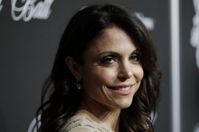 Bethenny Frankel says she won't marry again