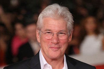 Richard Gere, Julia Roberts celebrate 'Pretty Woman' on 'Today'