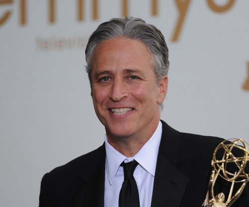 Jon Stewart announces date of final episode as 'The Daily Show' host