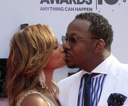 Bobby Brown's wife Alicia Etheredge gives birth to their daughter