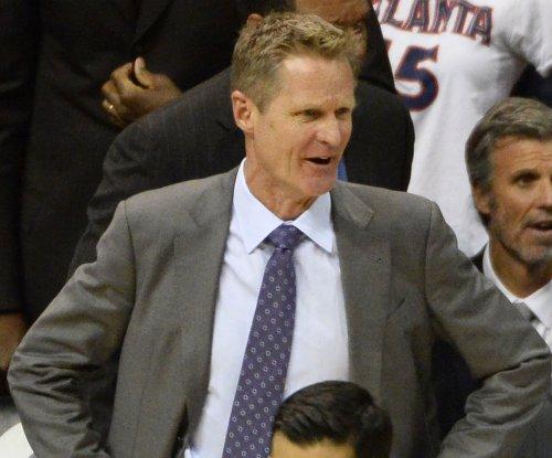 Golden State Warriors' Steve Kerr plans to increase workload