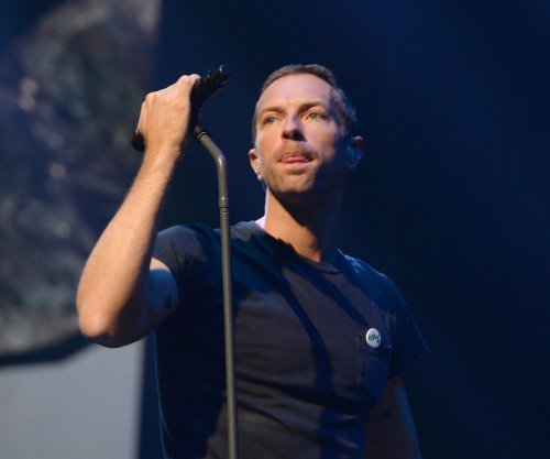 Chris Martin sued for allegedly hitting paparazzo with car