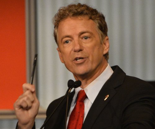 Rand Paul and Ben Carson condemn NSA spying on Netanyahu