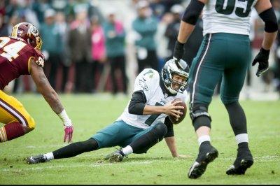Tom Condon: Sam Bradford holdout was bait for Denver Broncos