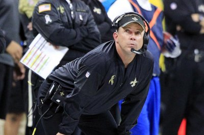 New Orleans Saints' Sean Payton has no issues with officiating after zany finish