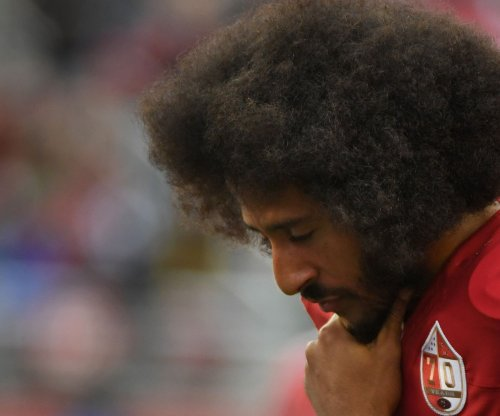 Colin Kaepernick helps get airplane to aid starving Somalis