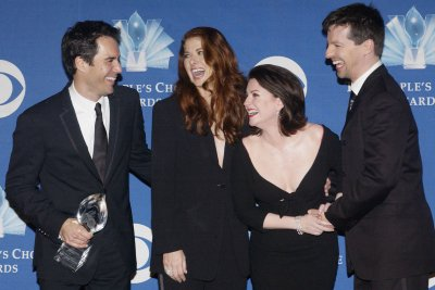 'Will & Grace' revival teaser hints at musical episode
