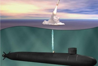 General Dynamics to support Columbia-class submarine development