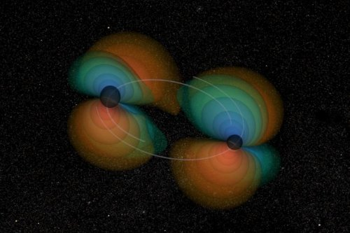 Goldilocks black holes are rare, new gravitational wave study suggests