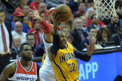 NBA: Orlando Magic waive guard C.J. Watson